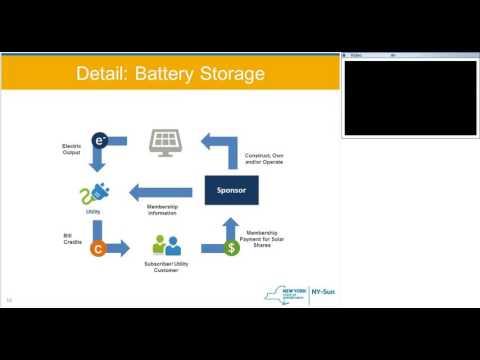 Selecting A Solarize Installer