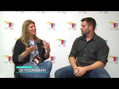 Bentonville Film Festival - Abducted in Plain Sight - Skye Borgman Mp3