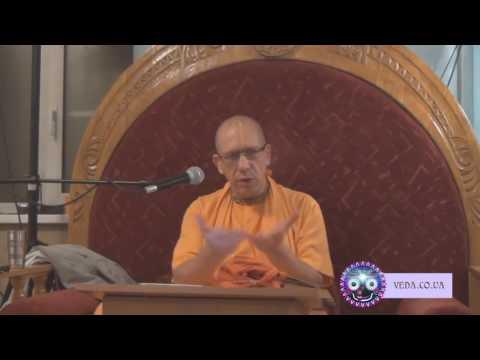 Бхагавад Гита 9.22 - Бхактивайбхава Свами