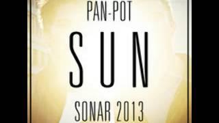 Tracklist 22 PAN POT Sonar 2013 by DAY Barcelona, Spain
