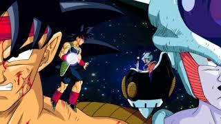 Dragon Ball Z TV Special 1 Ending Hikari No Tabi Instrumental Karaoke Full Edit