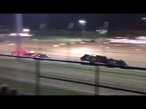 Southern Texas Late Model Series at I-37 Raceway