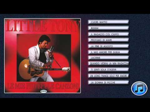 Le mie più belle canzoni - Little Tony