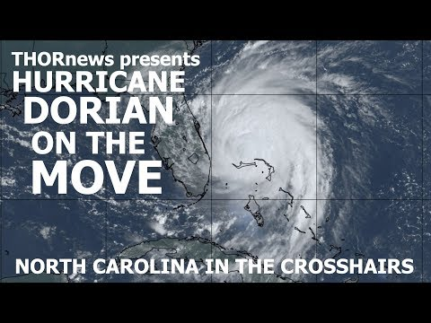 cat-2-hurricane-dorian-is-on-the-move-&-north-carolina-is-in-the-crosshairs