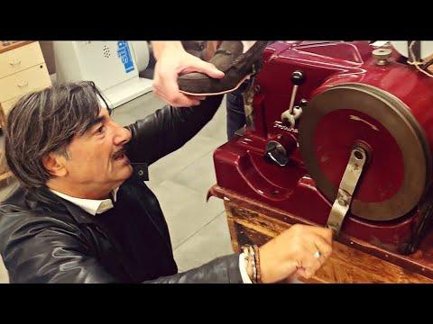 ВИДЖЕВАНО: как делают итальянскую обувь класса люкс, обувная столица Италии, кофе и площадь Леонардо
