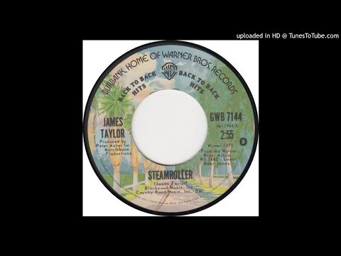 James Taylor - Steamroller 1971HQ Sound