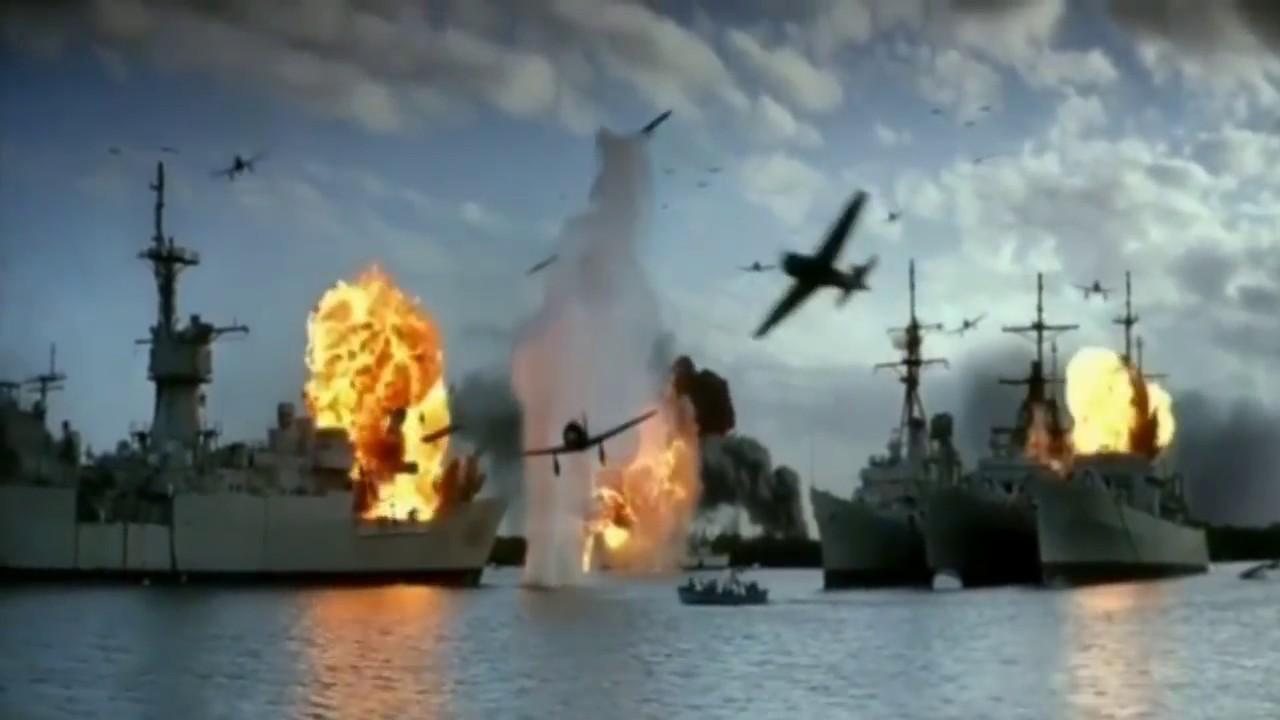 หนังสงครามโลกครั้งที่2 เพิร์ลฮาร์เบอร์ pearl harbor
