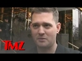 Michael Buble -- Christmas Caroling With Tmz -- Michael Bublé's Christmas Album video