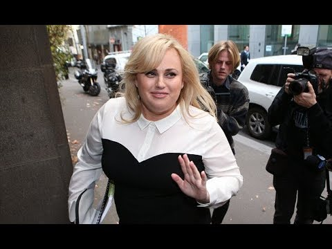 Rebel Wilson BANS Fairfax Media from having access to her