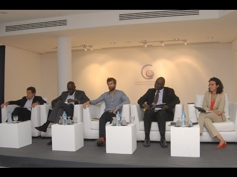 Conférence Africa 2.0. : Opportunités et défis de la digitalisation sur le continent (Part 2)
