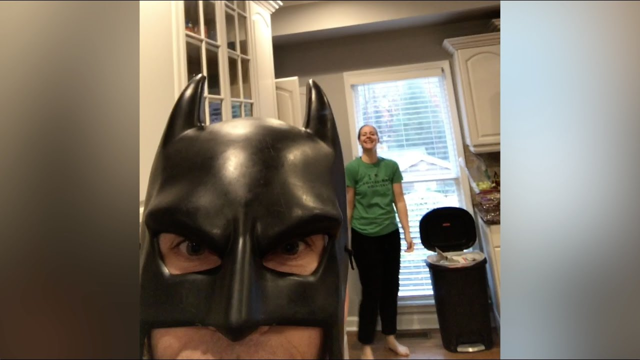 BatDad Compilation November 2016 - YouTube