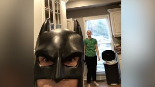 BatDad Compilation November 2016