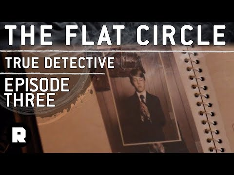 Download Where Is Julie Purcell? (Ep. 3) | The Flat Circle: A True Detective Aftershow | The Ringer