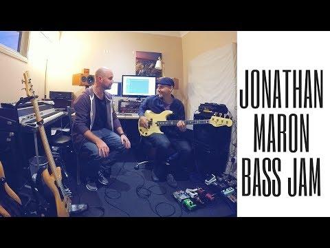 Bass Jam with Jonathan Maron!