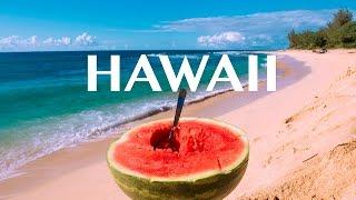 Hawaii Travel Vlog 2015