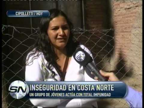 BARRIO COSTA NORTE INSEGURIDAD Videos De Viajes