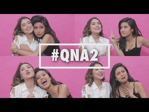 #QNA2 - BERANTEM 1 TAHUN (WITH LULA)