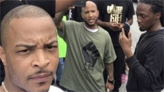 BREAKING: T.I. Went VIRAL Today With This Controversial Video He Posted Online!