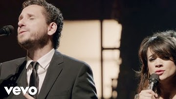 Leonardo Gonçalves - Princípio e Fim (Vídeo Ao Vivo) ft. Daniela Araújo