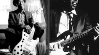 Watch Buddy Guy Black Cat Blues video