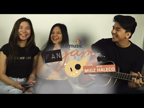 Star Music Fan Jam with Migz Haleco and Mabasa Sisters - 'Di Lang Ikaw