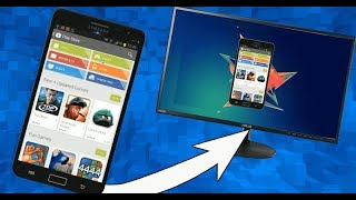 5 Best Apps To Mirror Android Screen To PC - Tech Viral