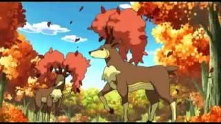 Pokemon B/W - Lacunosa Town Remix