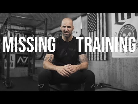 Why Missing Training Doesn't Matter