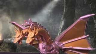 Godzilla & Mothra: Loving Kaijus Ep 9