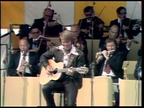 "Glen Campbell Plays ""The William Tell Overture"" (acoustic)"