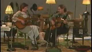 """Norman and Nancy Blake """"My Dear Old Southern Home"""" and """"New Money"""""""