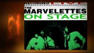 THE MARVELETTES  strange i know  (LIVE!)