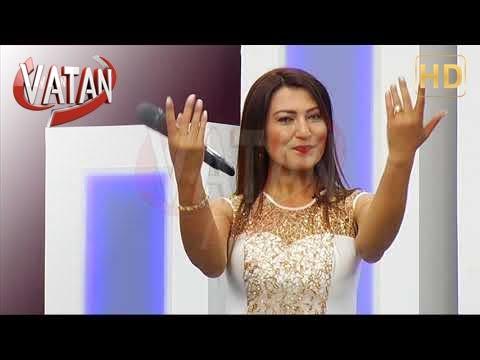 Armağan Aslan Seda Kara Vatan Tv - Ankara Rüzgarı