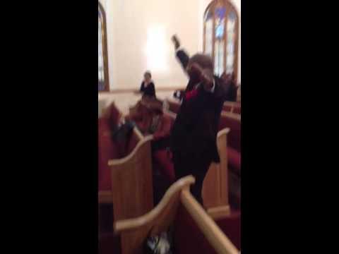 Bethel Baptist Church - Brooklyn, N.Y.