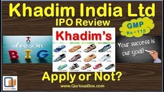 Khadim