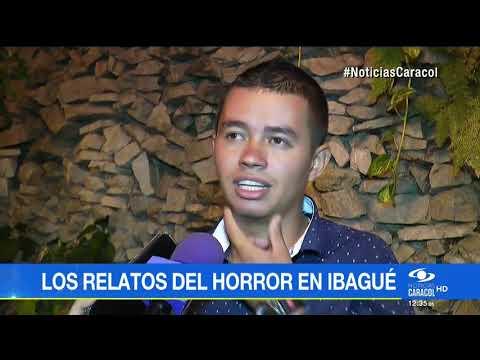 Extrabajador de fundación donde maltrataban niños en Ibagué cuenta los horrores que vivían