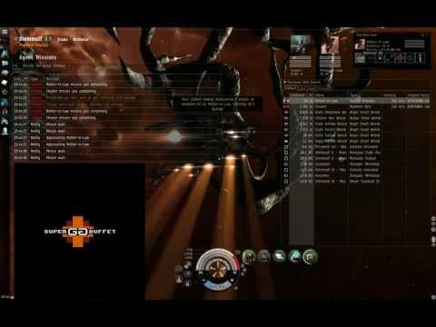EVE: Let's Play Internet Spaceships - Level 2 Mission from YouTube · Duration:  17 minutes 54 seconds