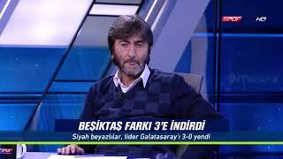% 100 Futbol Beşiktaş - Galatasaray 2 Aralık 2017