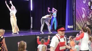 SKYLINE Gang, Dance With Us - Full Show. Bognor Regis 18th July 2018