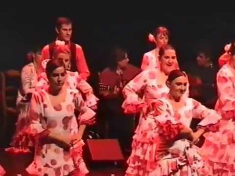 antoine flamenco