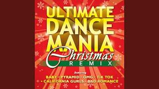 Tik Tok-California Gurls Medley (Tik Tok,It Came Upon A Midnight Clear,God Rest Ye,Merry...