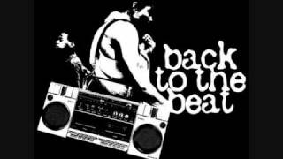 Old School New York Freestyle Instrumental Hip Hop Rap Beat - Back in the Day