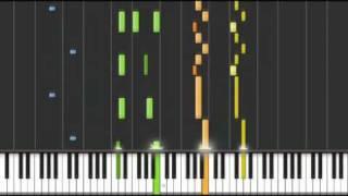 Hungarian Dance No. 5 - Piano Duet