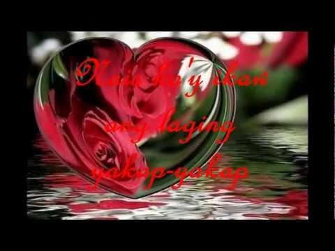MULA SA PUSO by Jude Michael (original rendition) w/ lyrics in HD