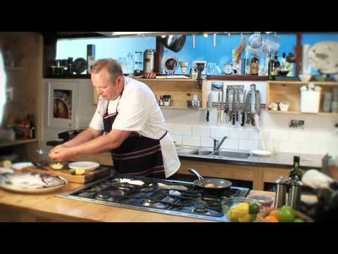 Al Brown - How To Cook Hapuku