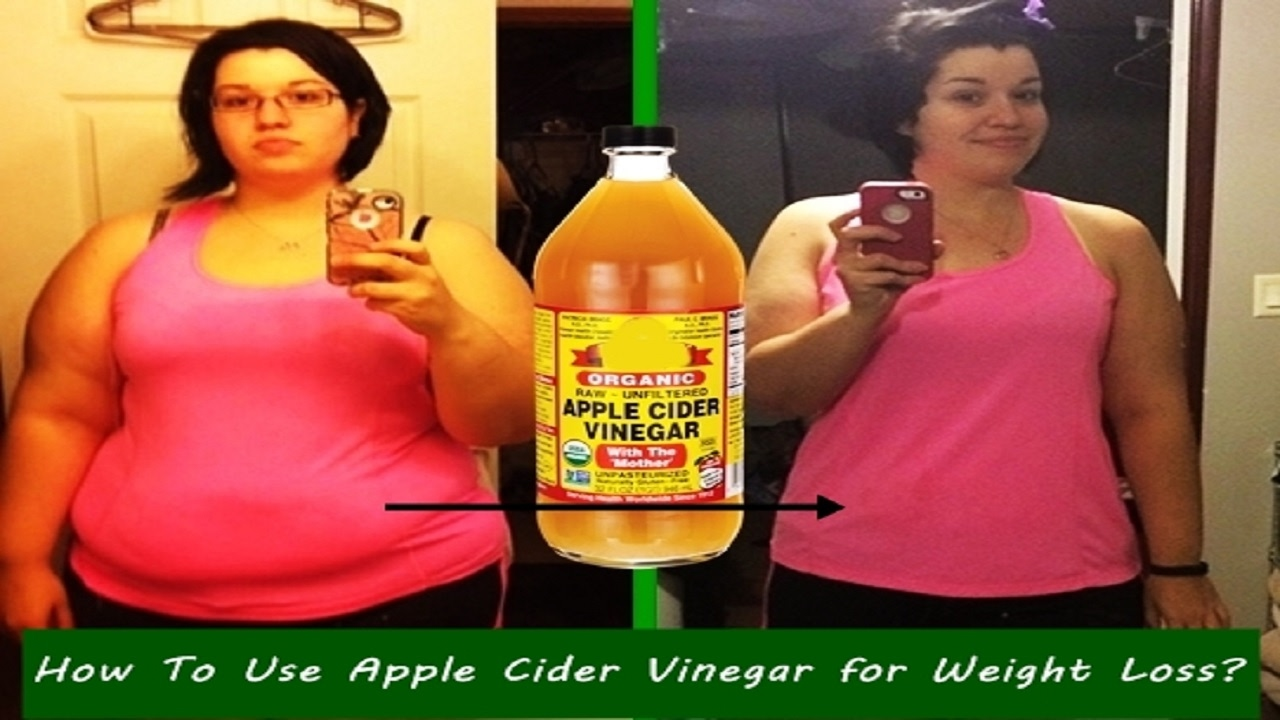 how to use apple cider vinegar for weight loss | does apple cider