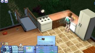 Jaded Sims 3 - 5 / 23