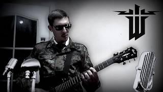 Rangerock - Blut und Stahl (песня по игре Wolfenstein)