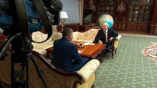 Лукашенко предлагает Вологодской области разработать совместные производства в интересах всей России