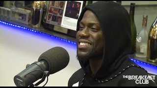 Eniko had Kevin Hart the Cheater CURVE Bad B**ch @ Jay-Z 40/40 Club RECEIPTS & Video Proof ❌